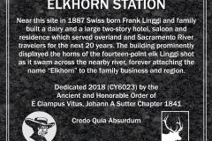 ElkhornStationPlaque